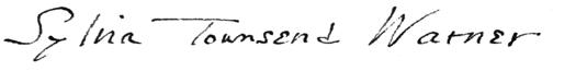 STW signature